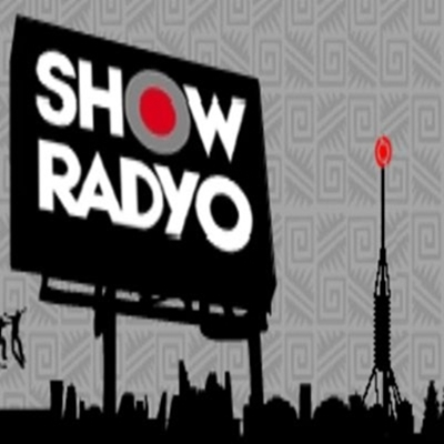 Show Radyo - Orjinal Top 40 Listesi (23 Eyl�l 2014)