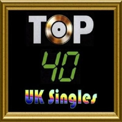 The Official Uk - Orjinal Top 40 Listesi (11 Aral�k 2013)