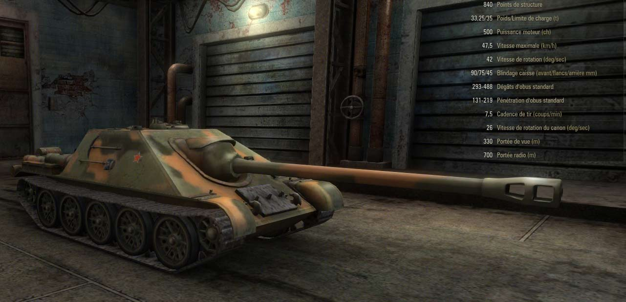 world of tanks su 122 44 matchmaking The t-54 and t-55 tanks are a series of soviet main battle tanks introduced in the years following the second world war the first t-54 prototype the t-44 was.