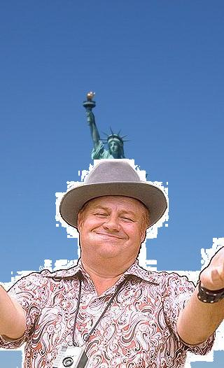 que pensez vous des connards qui se mettent devant l'objecti Statue-de-la-libert--3c90973