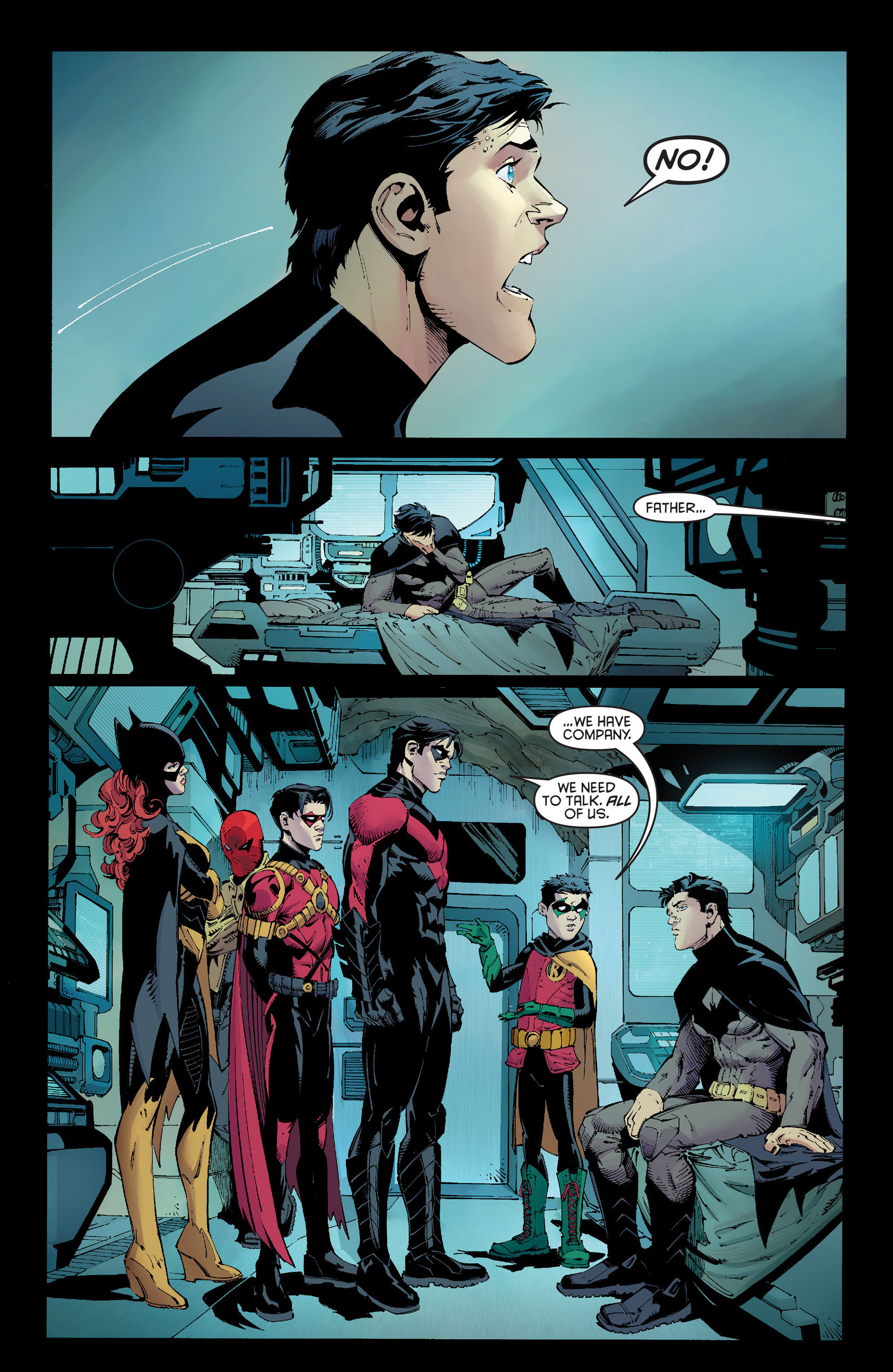 Batman : Death In The Family Death11-3a5000e
