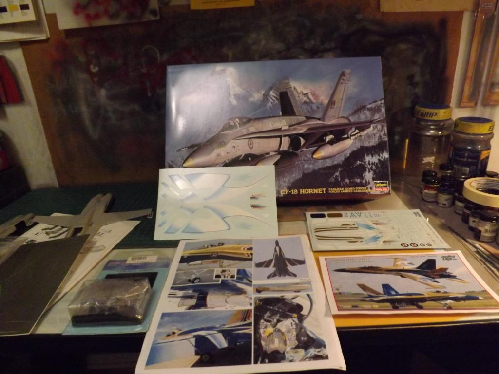 CF-18 CAF 100 Years of Flight Cf-18-100-years-of-flight-1--3d00181