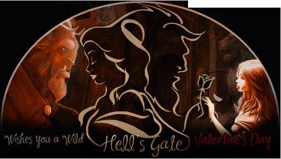 Header Hell's Gate