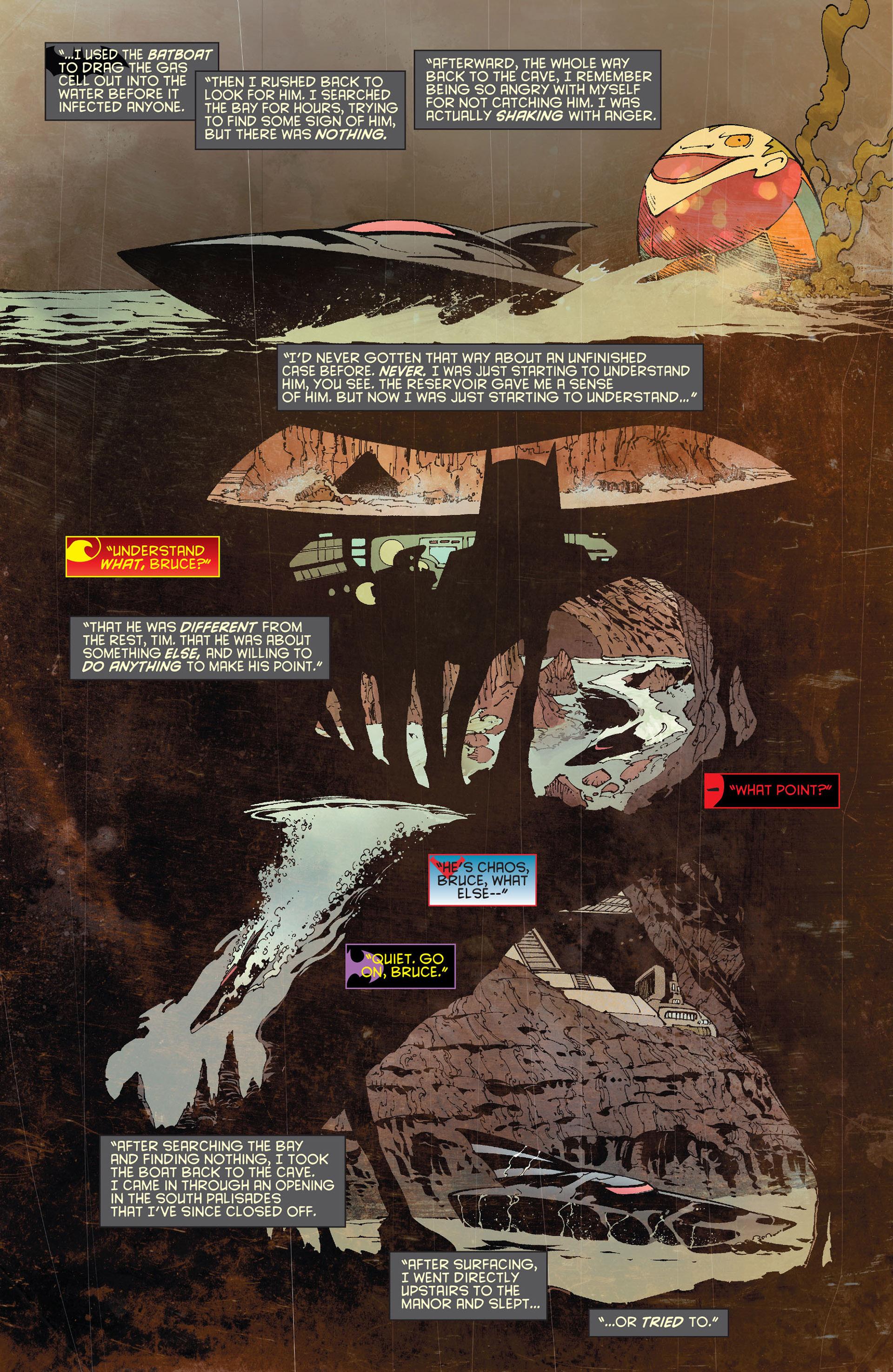 Batman : Death In The Family Death15-3a50050