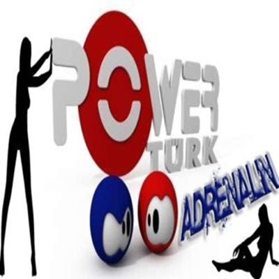 Power T�rk Adrenalin - Orjinal Remix Set (30 Temmuz 2014)